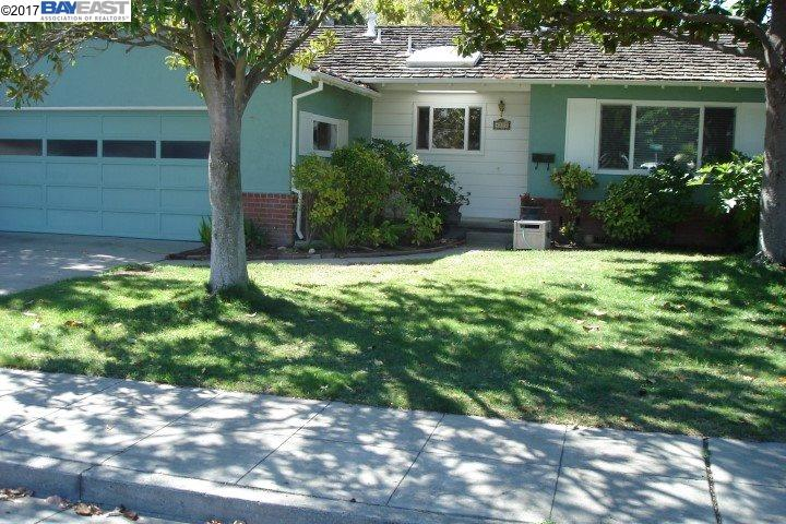 Single Family Home for Rent at 4217 Davis Way 4217 Davis Way Livermore, California 94550 United States