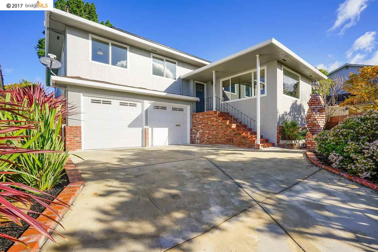 18295 Pepper St | CASTRO VALLEY | 2239 | 94546