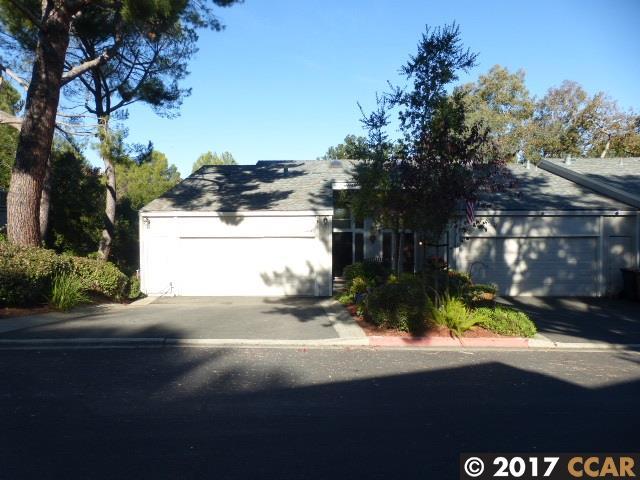 タウンハウス のために 賃貸 アット 489 Ridgeview Court 489 Ridgeview Court Pleasant Hill, カリフォルニア 94523 アメリカ合衆国