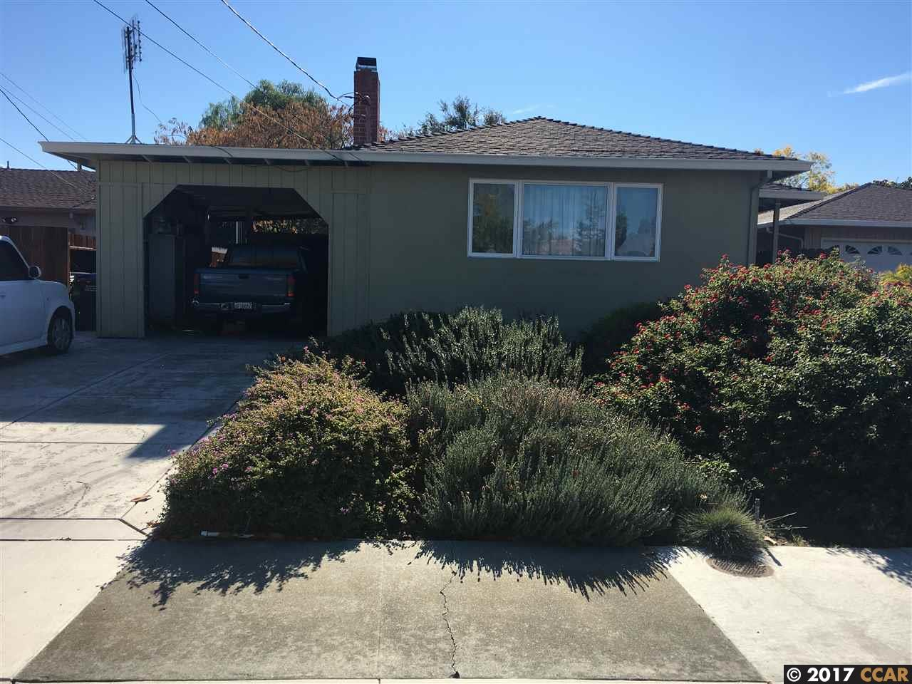 Single Family Home for Rent at 186 Redondo Drive 186 Redondo Drive Pittsburg, California 94565 United States