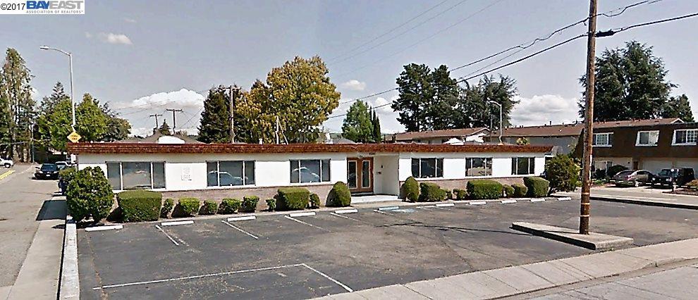 商用 為 出售 在 20880 Baker Road 20880 Baker Road Castro Valley, 加利福尼亞州 94546 美國