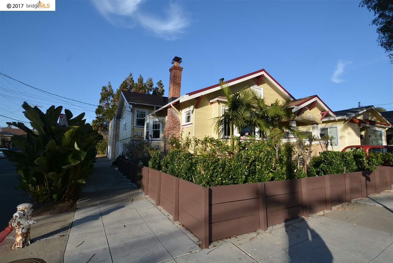 Maison avec plusieurs logements pour l à louer à 2245 curtis Street 2245 curtis Street Berkeley, Californie 94702 États-Unis
