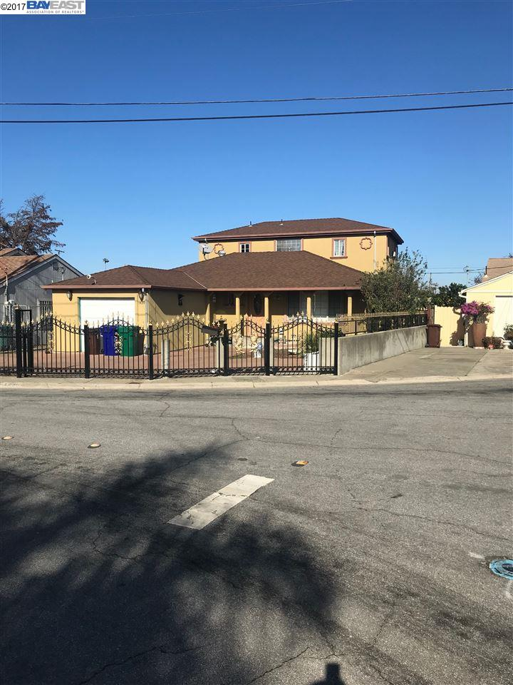 Single Family Home for Sale at 1439 N Victoria Court 1439 N Victoria Court San Pablo, California 94806 United States