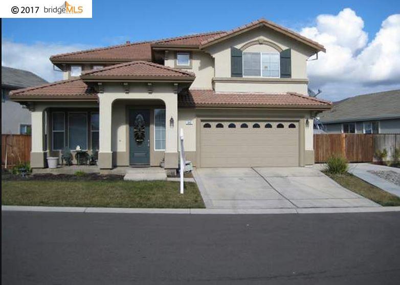 Casa Unifamiliar por un Alquiler en 643 MERRITT Court 643 MERRITT Court Discovery Bay, California 94505 Estados Unidos