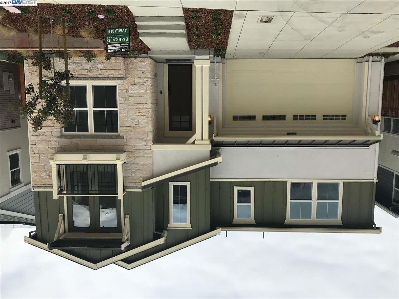 Частный односемейный дом для того Продажа на 4507 Spring Mountain Way 4507 Spring Mountain Way Dublin, Калифорния 94568 Соединенные Штаты