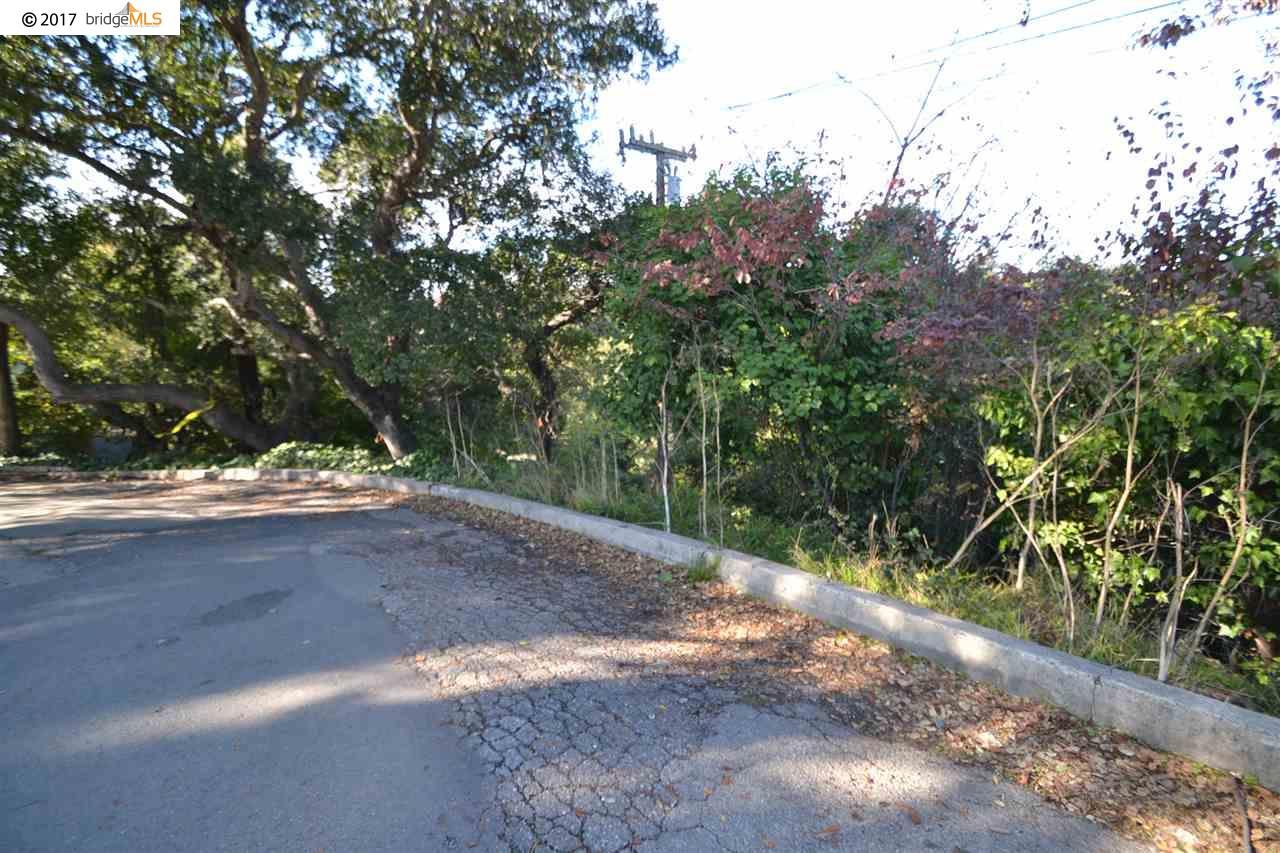 土地 為 出售 在 Glendome Circle Glendome Circle Oakland, 加利福尼亞州 94602 美國