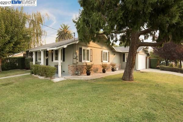 一戸建て のために 賃貸 アット 783 Harvard Drive 783 Harvard Drive Pleasant Hill, カリフォルニア 94523 アメリカ合衆国