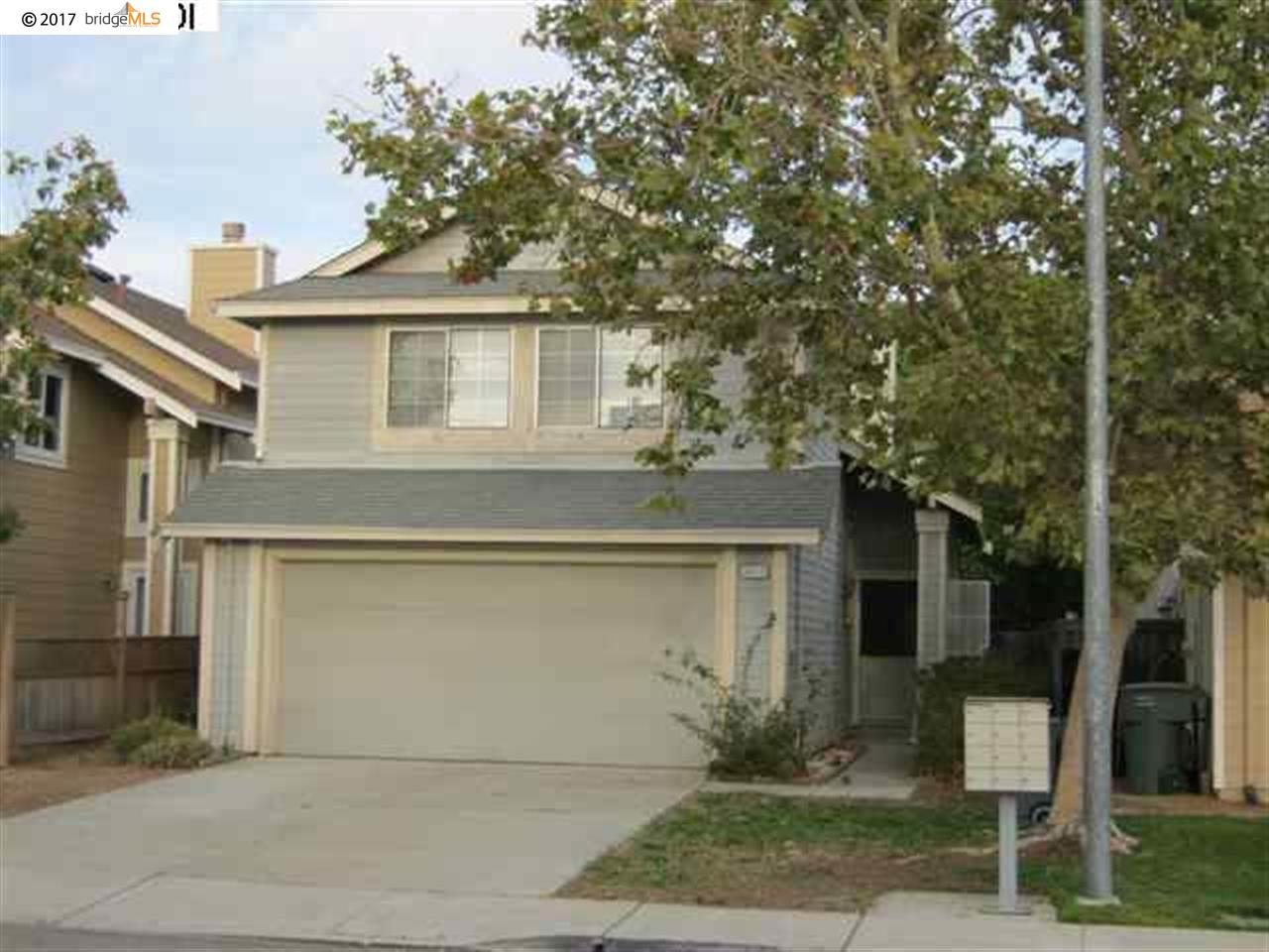 Casa Unifamiliar por un Alquiler en 4612 BAYSIDE WAY 4612 BAYSIDE WAY Oakley, California 94561 Estados Unidos