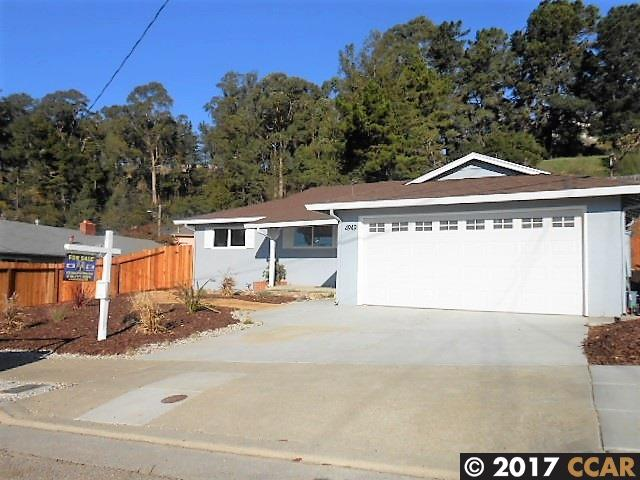 Buying or Selling OAKLAND Real Estate, MLS:40805137, Call The Gregori Group 800-981-3134
