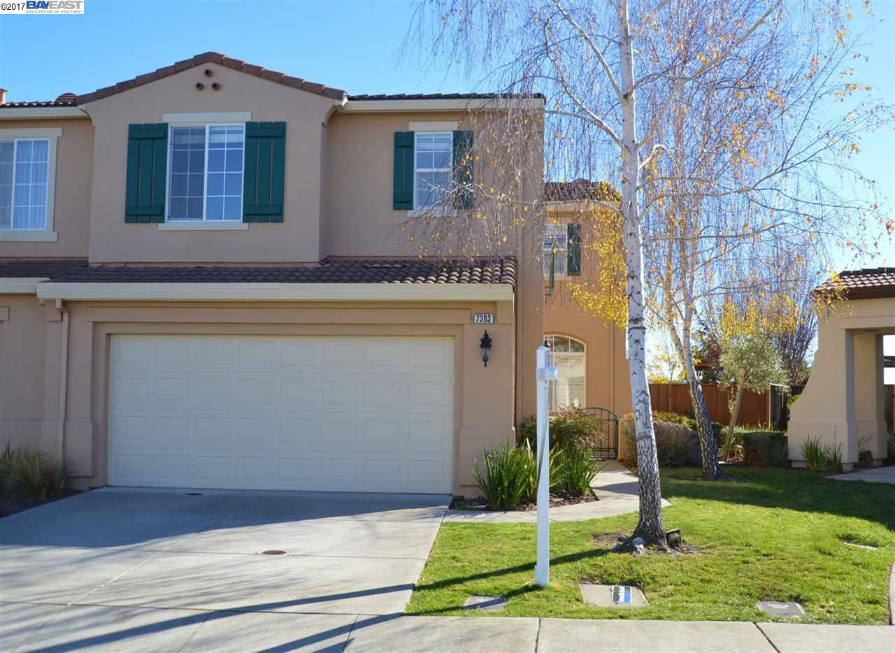 7303 Longmont Loop | CASTRO VALLEY | 2251 | 94552-5268