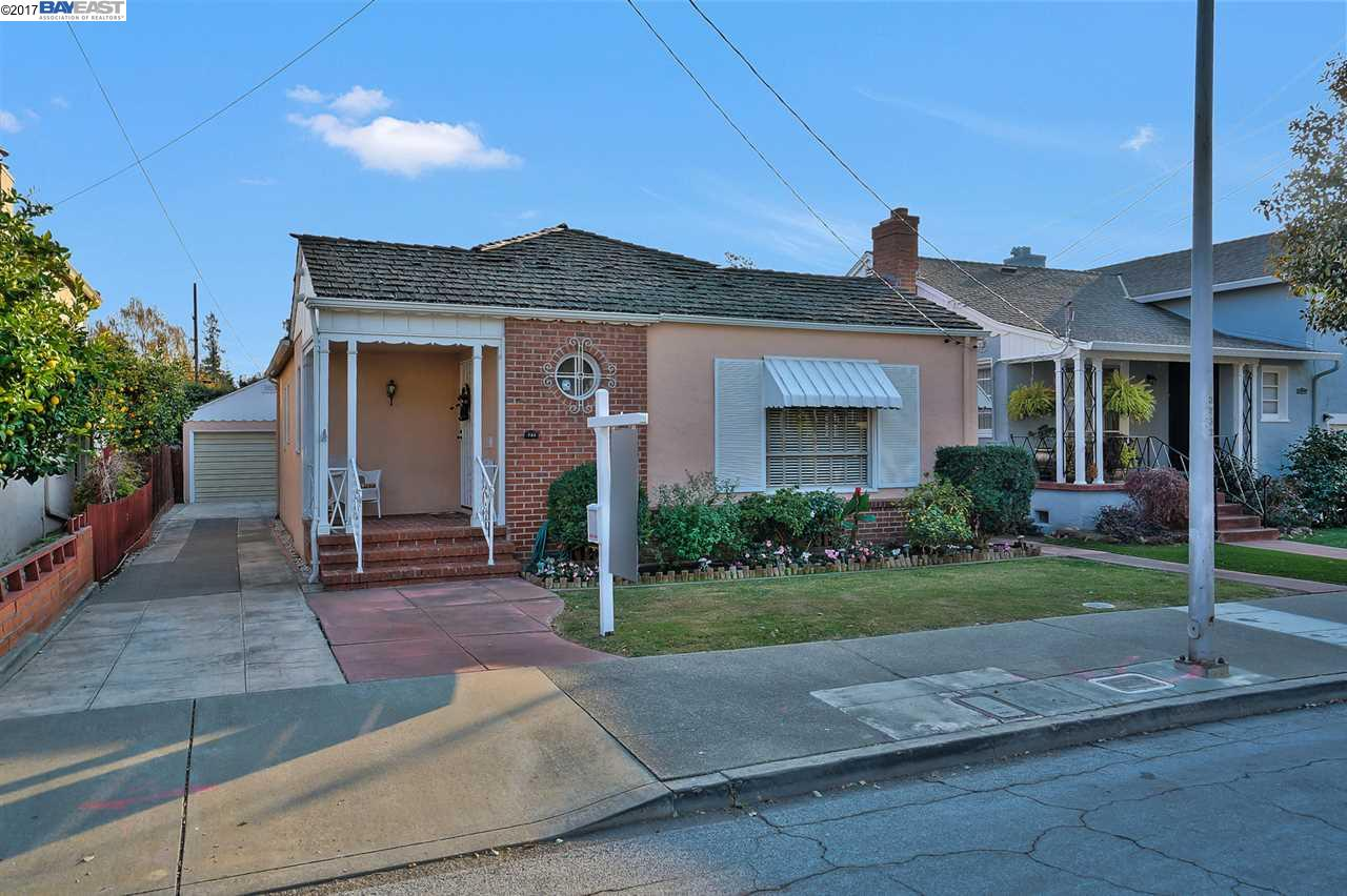 Buying or Selling SAN LEANDRO Real Estate, MLS:40805162, Call The Gregori Group 800-981-3134