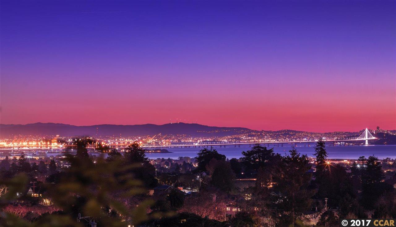 822 MENDOCINO AVE, BERKELEY, CA 94707  Photo