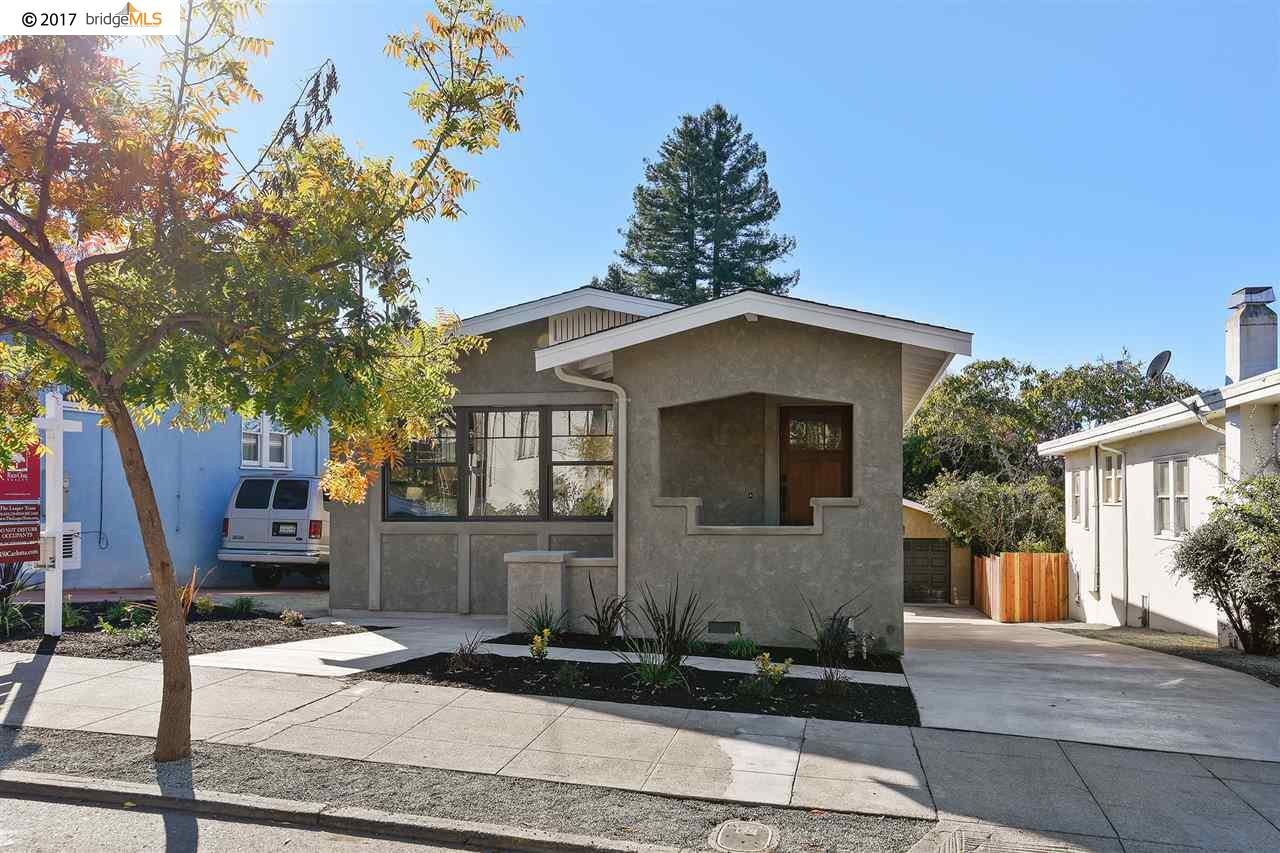 Buying or Selling BERKELEY Real Estate, MLS:40805167, Call The Gregori Group 800-981-3134
