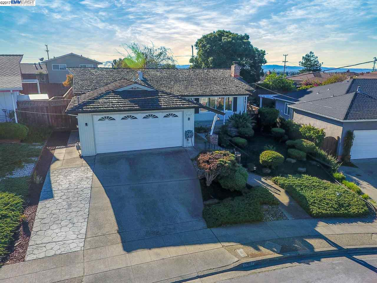 Buying or Selling CASTRO VALLEY Real Estate, MLS:40805181, Call The Gregori Group 800-981-3134