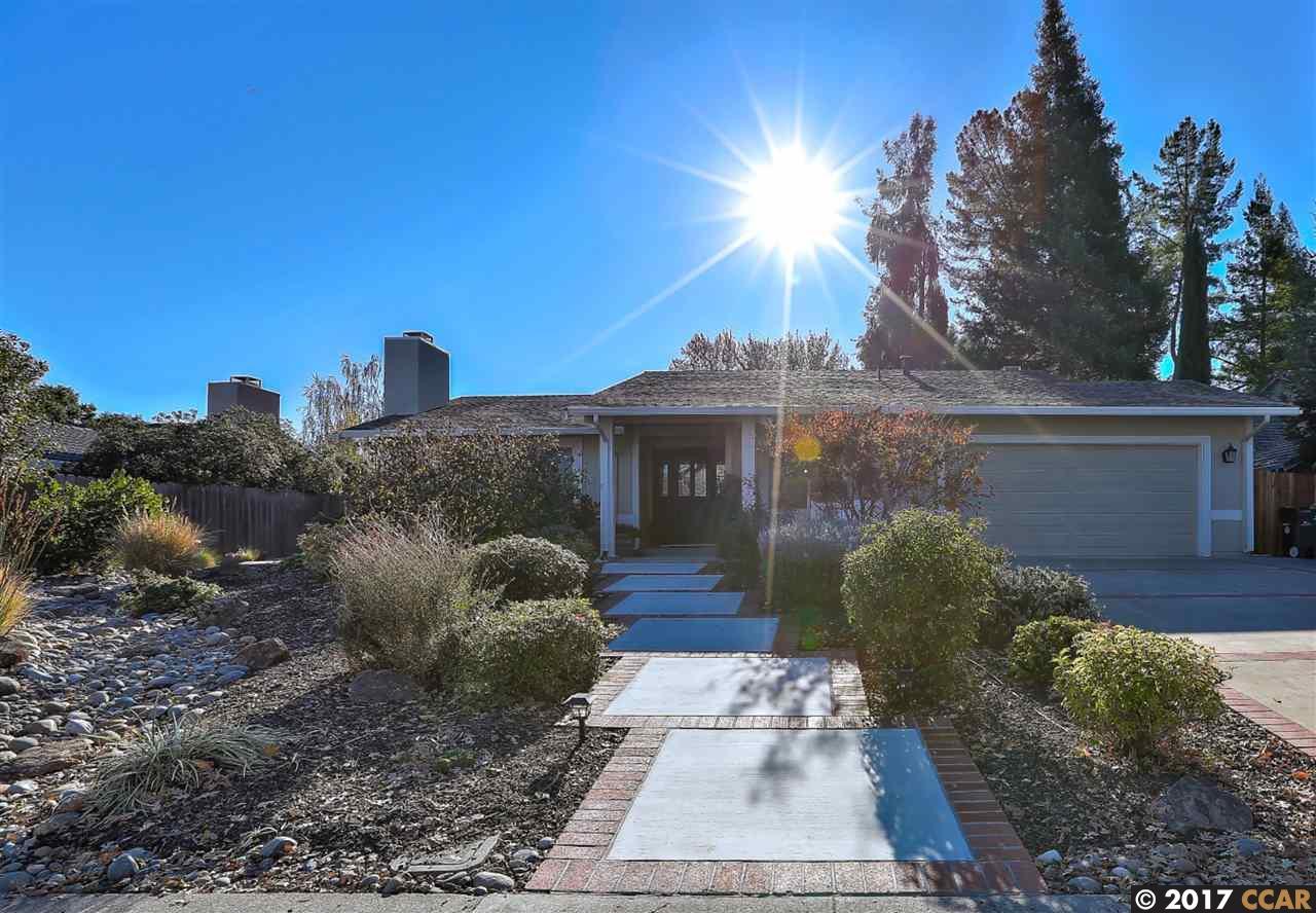 Buying or Selling SAN RAMON Real Estate, MLS:40805208, Call The Gregori Group 800-981-3134