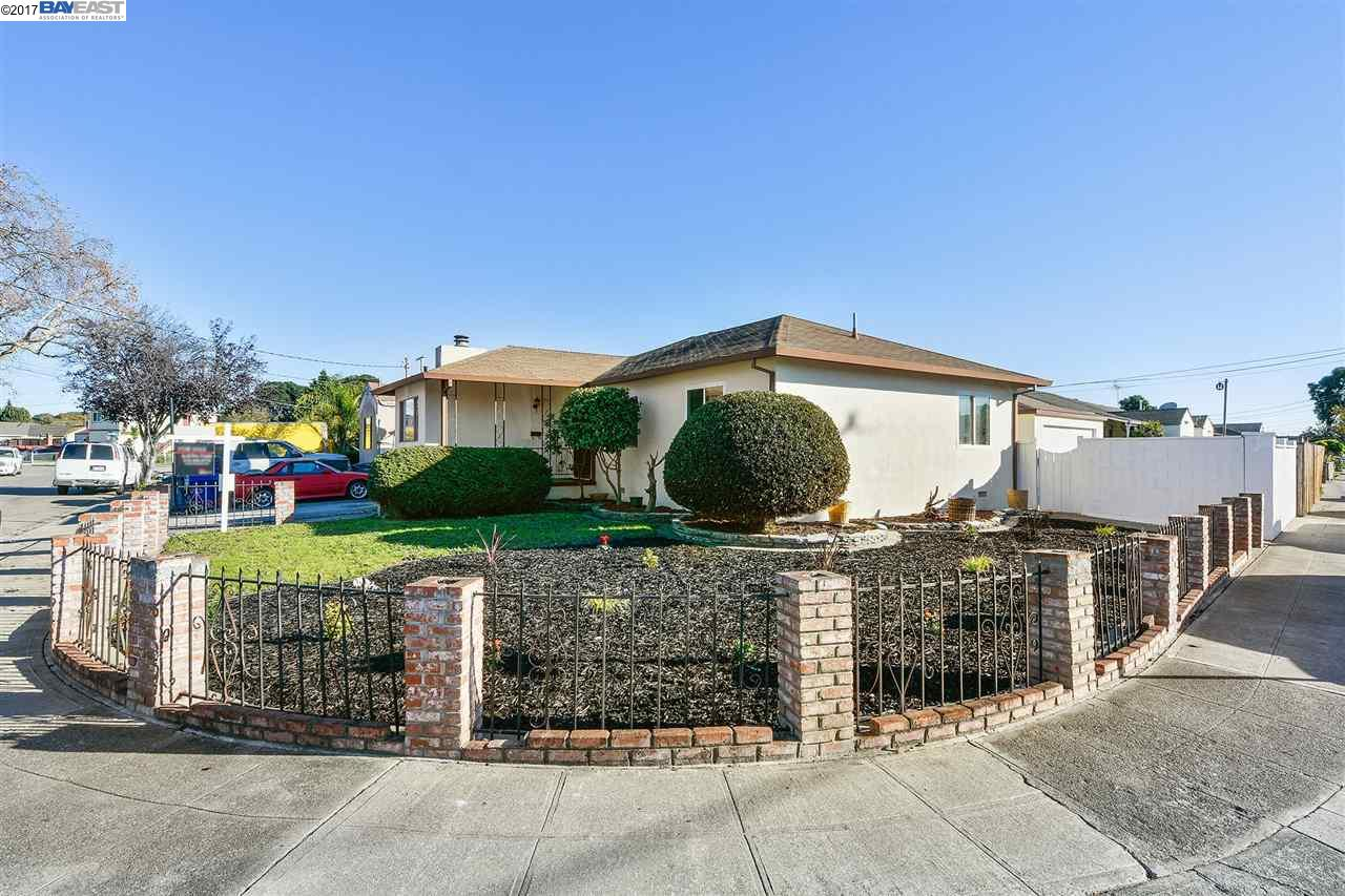 Buying or Selling SAN LEANDRO Real Estate, MLS:40805265, Call The Gregori Group 800-981-3134