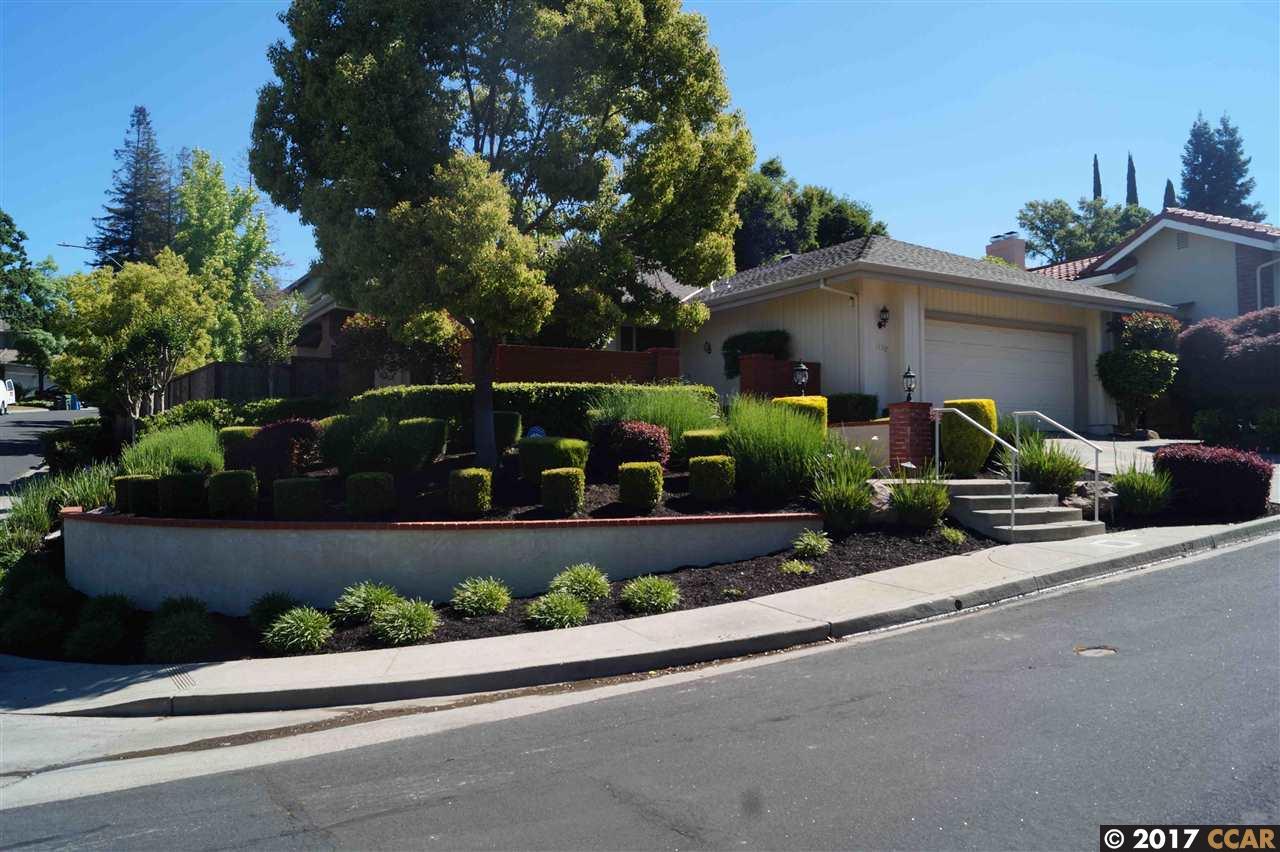 Maison unifamiliale pour l à louer à 1130 Calder Lane 1130 Calder Lane Walnut Creek, Californie 94598 États-Unis