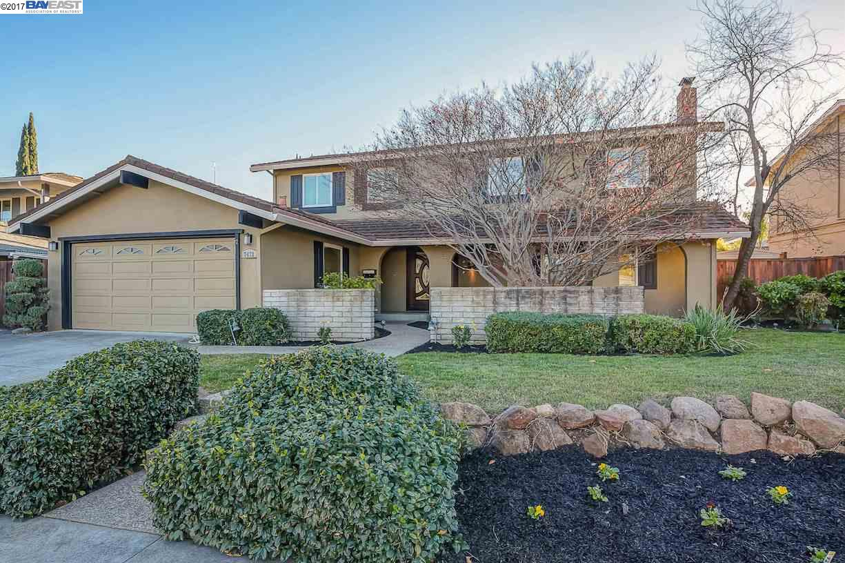 Buying or Selling PLEASANTON Real Estate, MLS:40805294, Call The Gregori Group 800-981-3134
