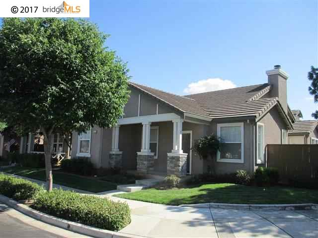 Single Family Home for Rent at 133 WEXFORD Street 133 WEXFORD Street Brentwood, California 94513 United States