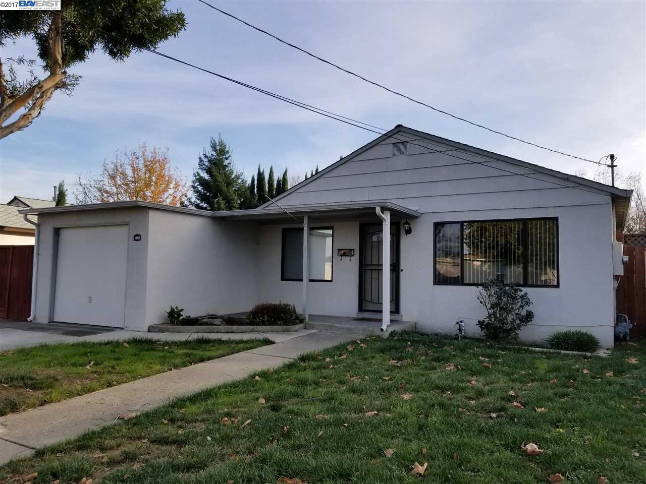 Buying or Selling SAN LEANDRO Real Estate, MLS:40805366, Call The Gregori Group 800-981-3134