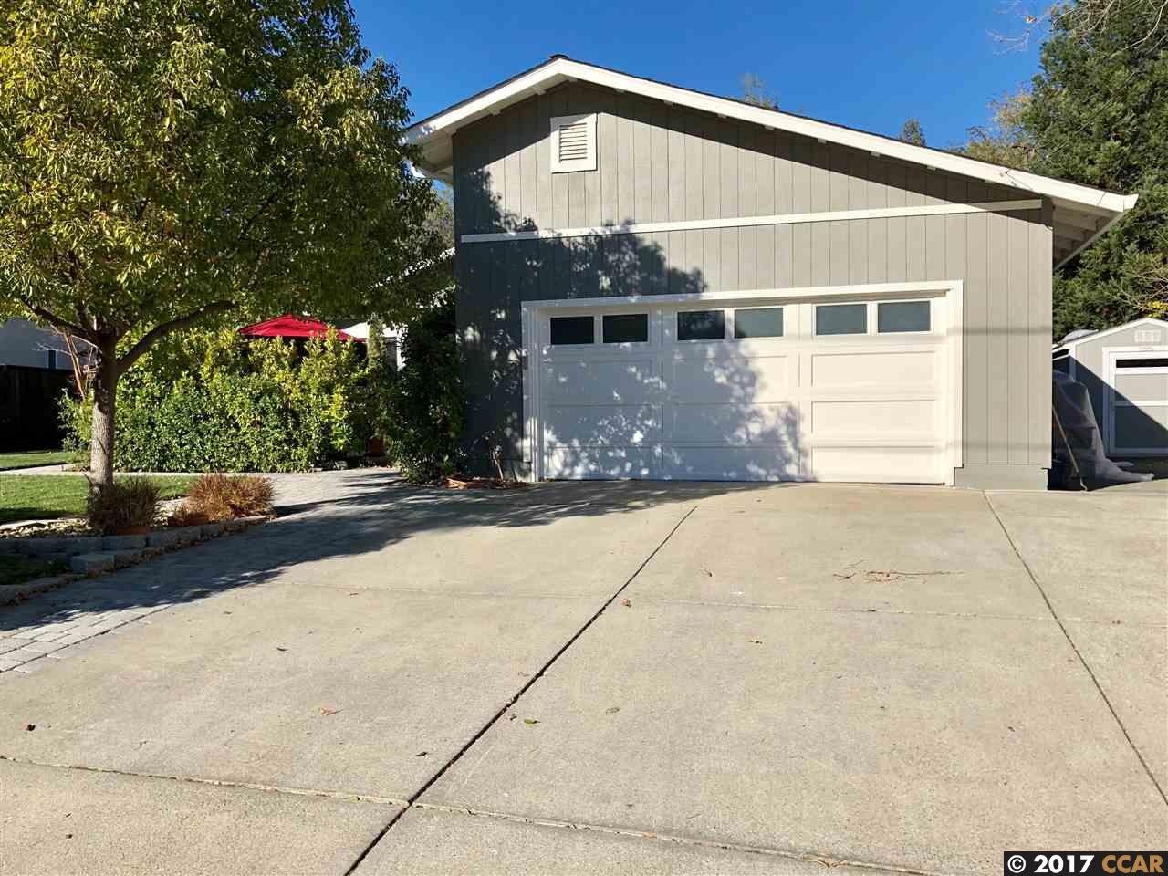 Single Family Home for Sale at 509 MCGRATH COURT 509 MCGRATH COURT Pleasant Hill, California 94523 United States
