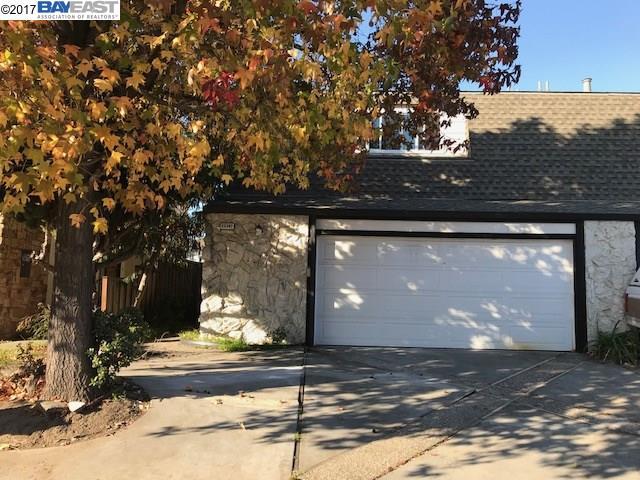 多棟聯建住宅 為 出售 在 25347 Ironwood Court 25347 Ironwood Court Hayward, 加利福尼亞州 94545 美國