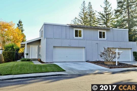多戶家庭房屋 為 出售 在 1050 / 1052 Esplanade Place 1050 / 1052 Esplanade Place Walnut Creek, 加利福尼亞州 94597 美國