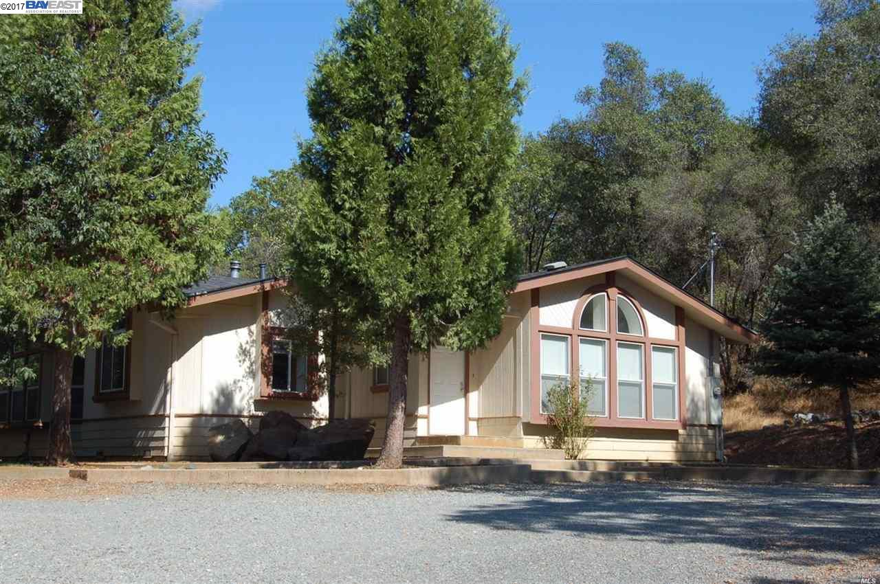 Single Family Home for Sale at 19499 JUBILEE COURT 19499 JUBILEE COURT Soulsbyville, California 95372 United States