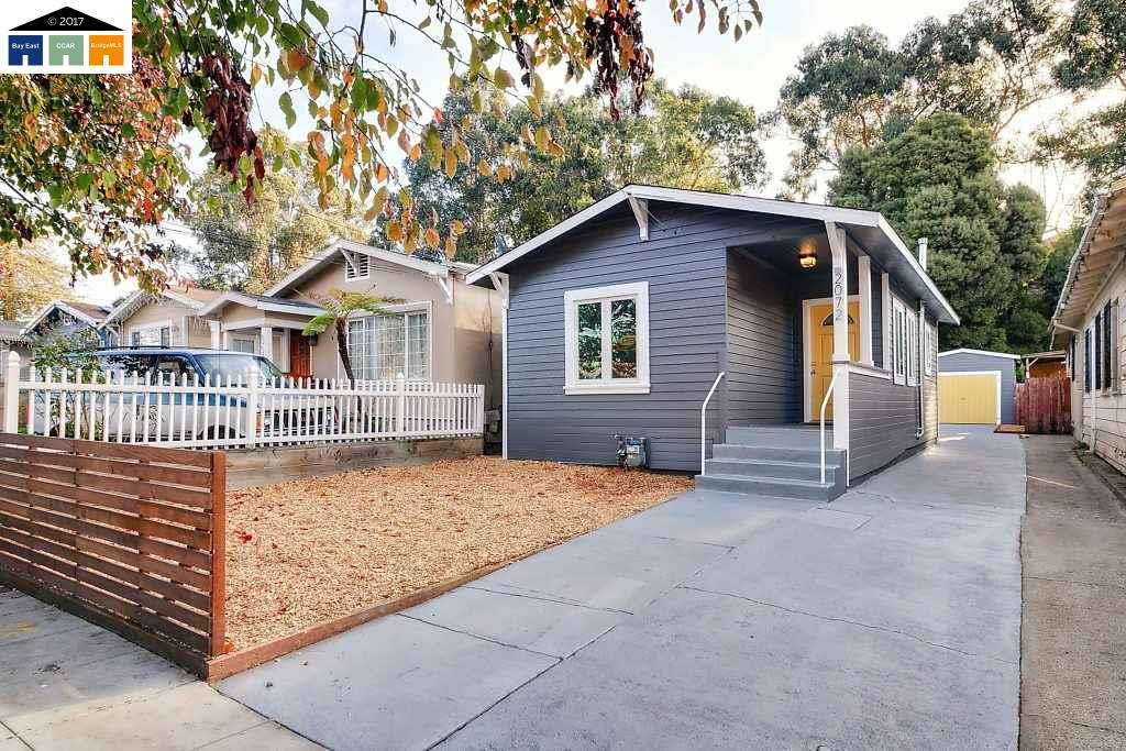 Buying or Selling OAKLAND Real Estate, MLS:40805428, Call The Gregori Group 800-981-3134