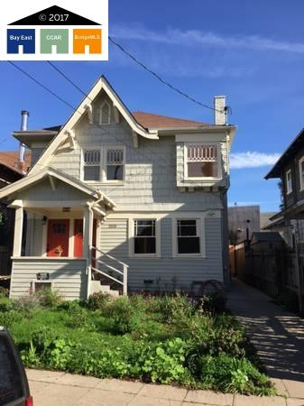 Multi-Family Home for Rent at 2535 Chilton Way 2535 Chilton Way Berkeley, California 94704 United States