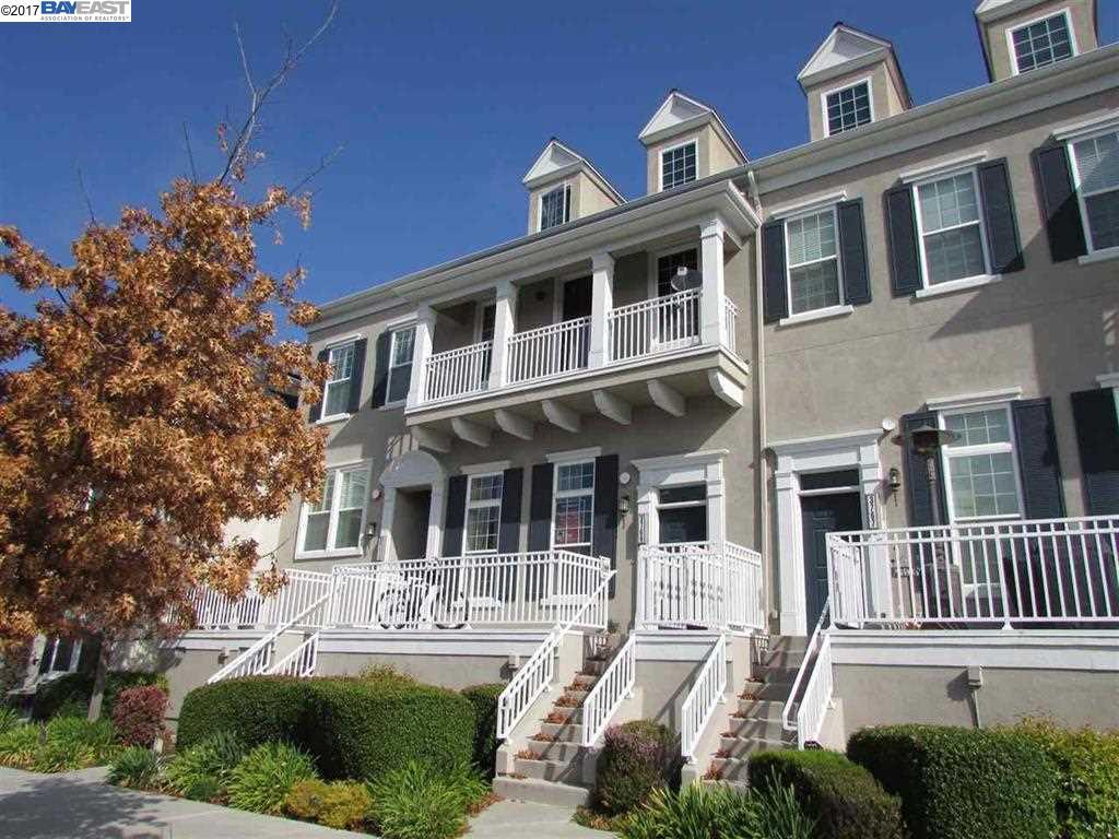 شقة بعمارة للـ Rent في 3769 Finnian Way 3769 Finnian Way Dublin, California 94568 United States