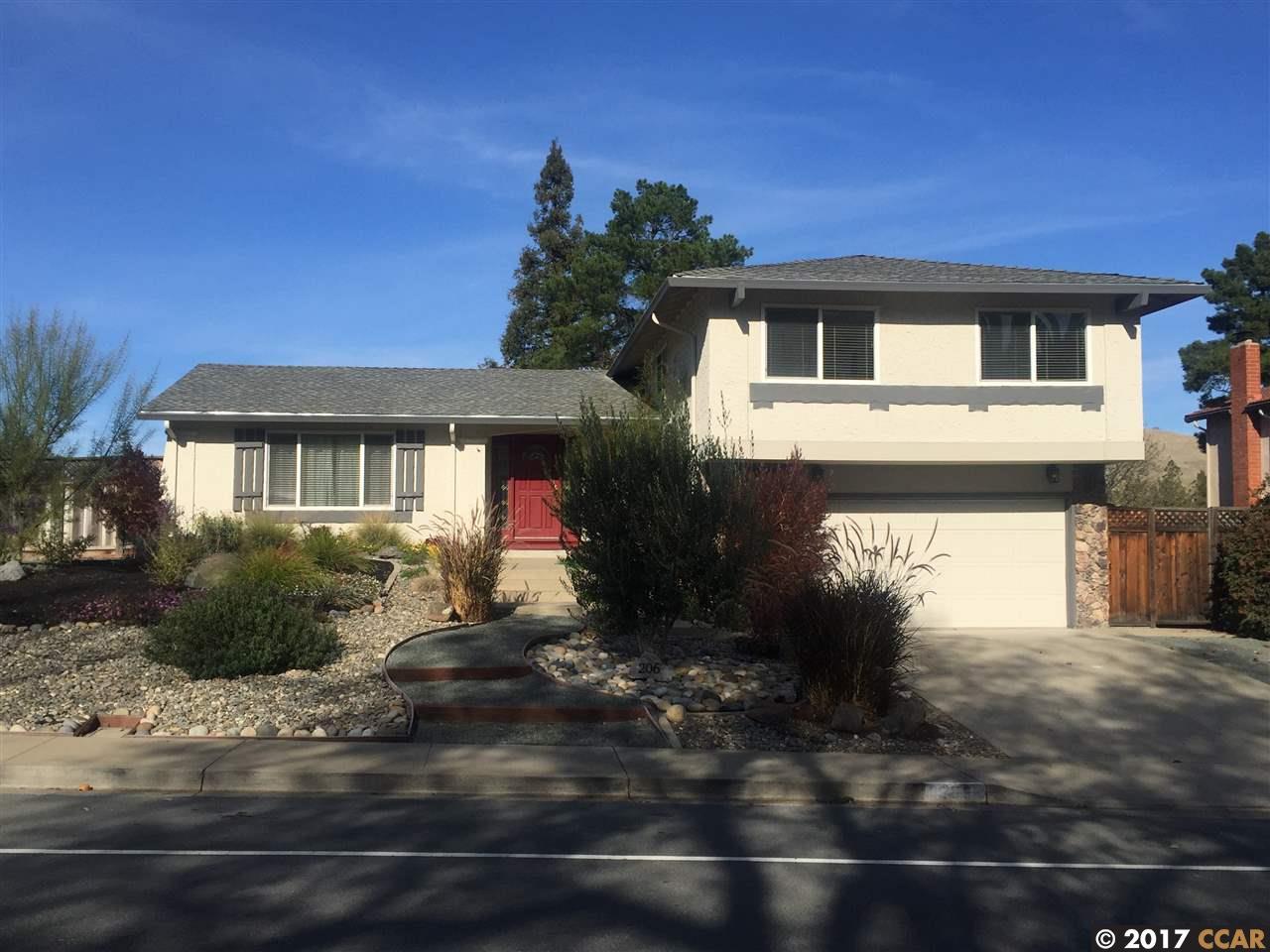 Maison unifamiliale pour l à louer à 206 Mountaire Circle 206 Mountaire Circle Clayton, Californie 94517 États-Unis