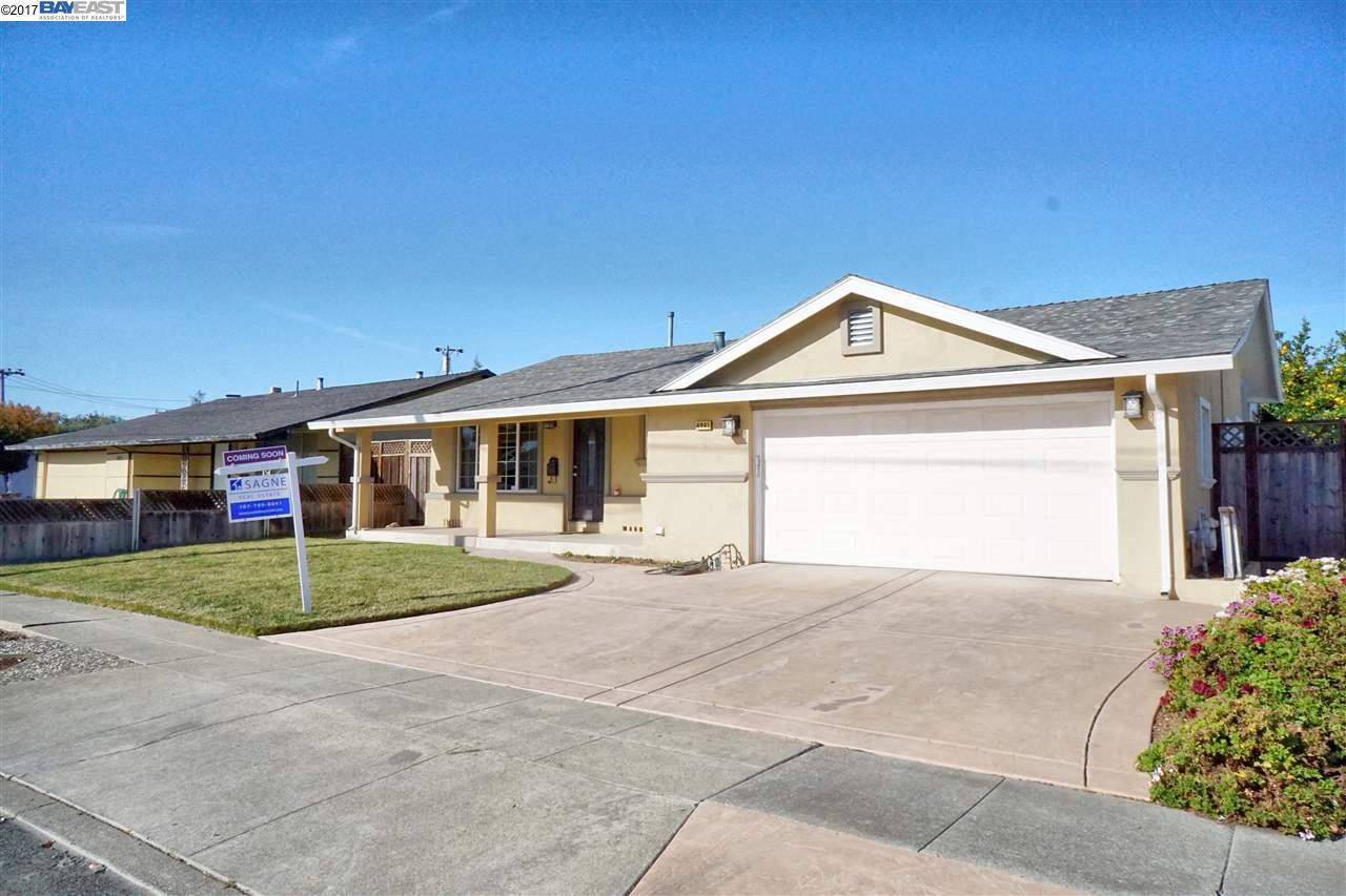 Buying or Selling FREMONT Real Estate, MLS:40805562, Call The Gregori Group 800-981-3134