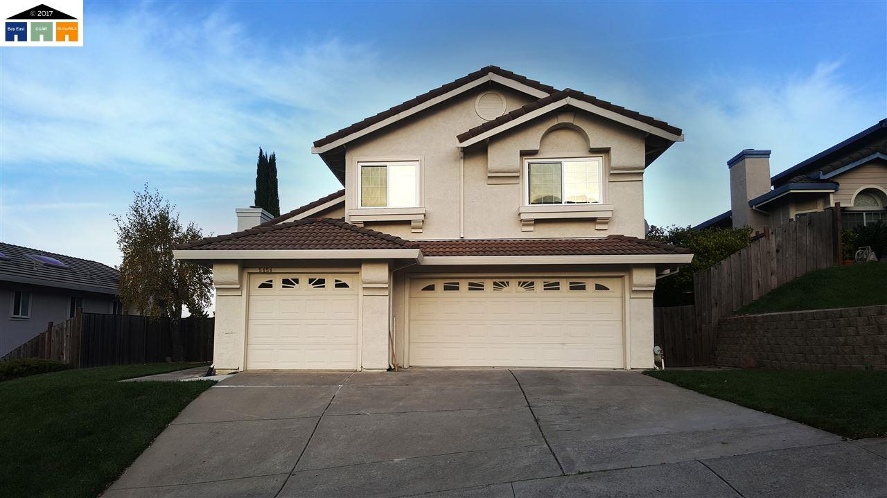 5454 BROOKWOOD LANE, RICHMOND, CA 94803