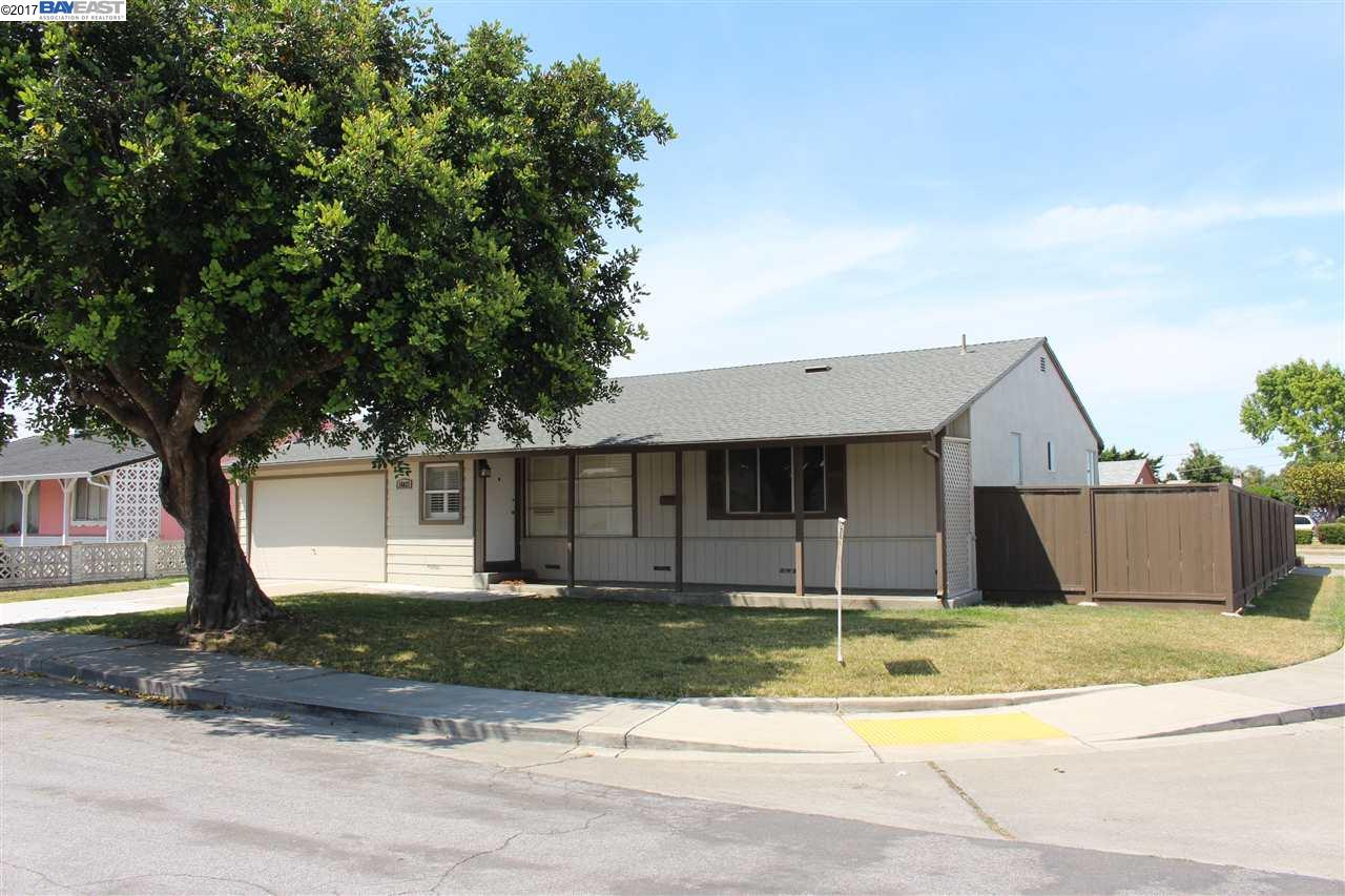 Einfamilienhaus für Mieten beim 16021 VIA VECINOS 16021 VIA VECINOS San Lorenzo, Kalifornien 94580 Vereinigte Staaten