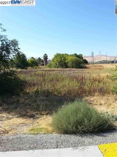 Земля для того Продажа на N PARKSIDE Drive N PARKSIDE Drive Pittsburg, Калифорния 94565 Соединенные Штаты