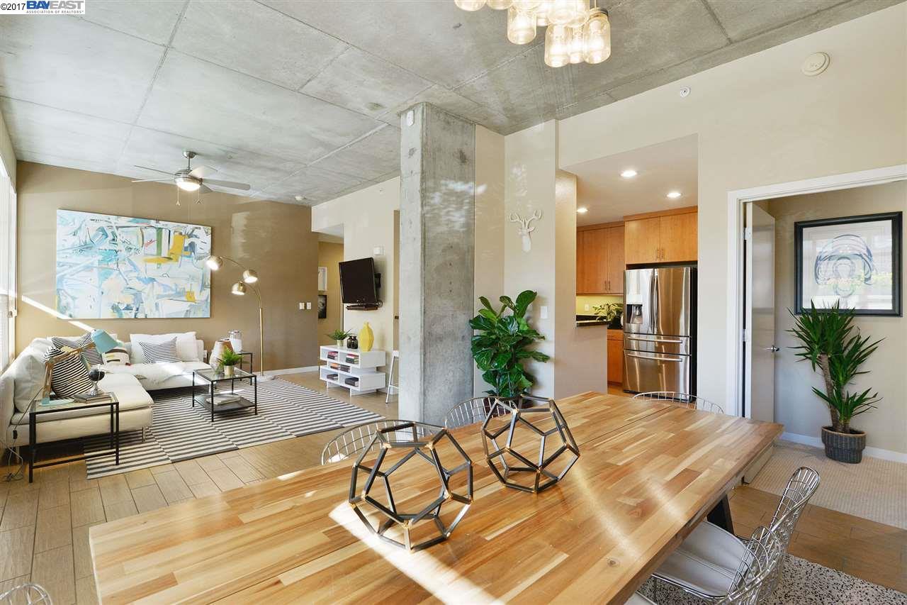 Eigentumswohnung für Verkauf beim 288 3RD STREET 288 3RD STREET Oakland, Kalifornien 94607 Vereinigte Staaten