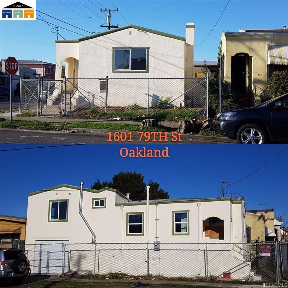 Buying or Selling OAKLAND Real Estate, MLS:40805598, Call The Gregori Group 800-981-3134
