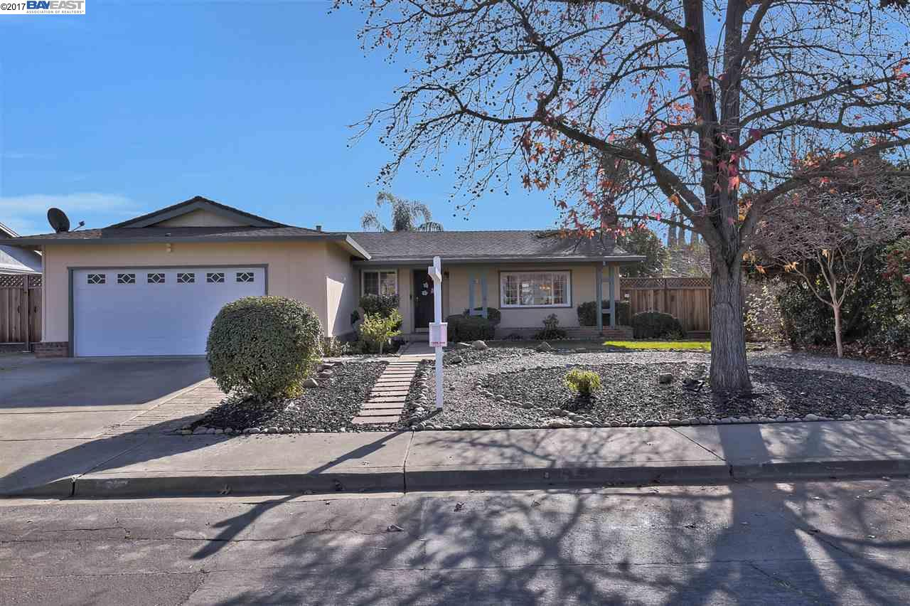 Buying or Selling LIVERMORE Real Estate, MLS:40805615, Call The Gregori Group 800-981-3134