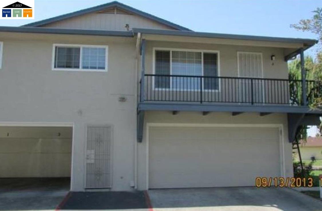 Кондоминиум для того Продажа на 1206 Lemontree Court 1206 Lemontree Court Antioch, Калифорния 94509 Соединенные Штаты