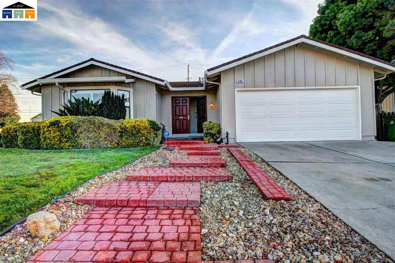 Buying or Selling FREMONT Real Estate, MLS:40805649, Call The Gregori Group 800-981-3134