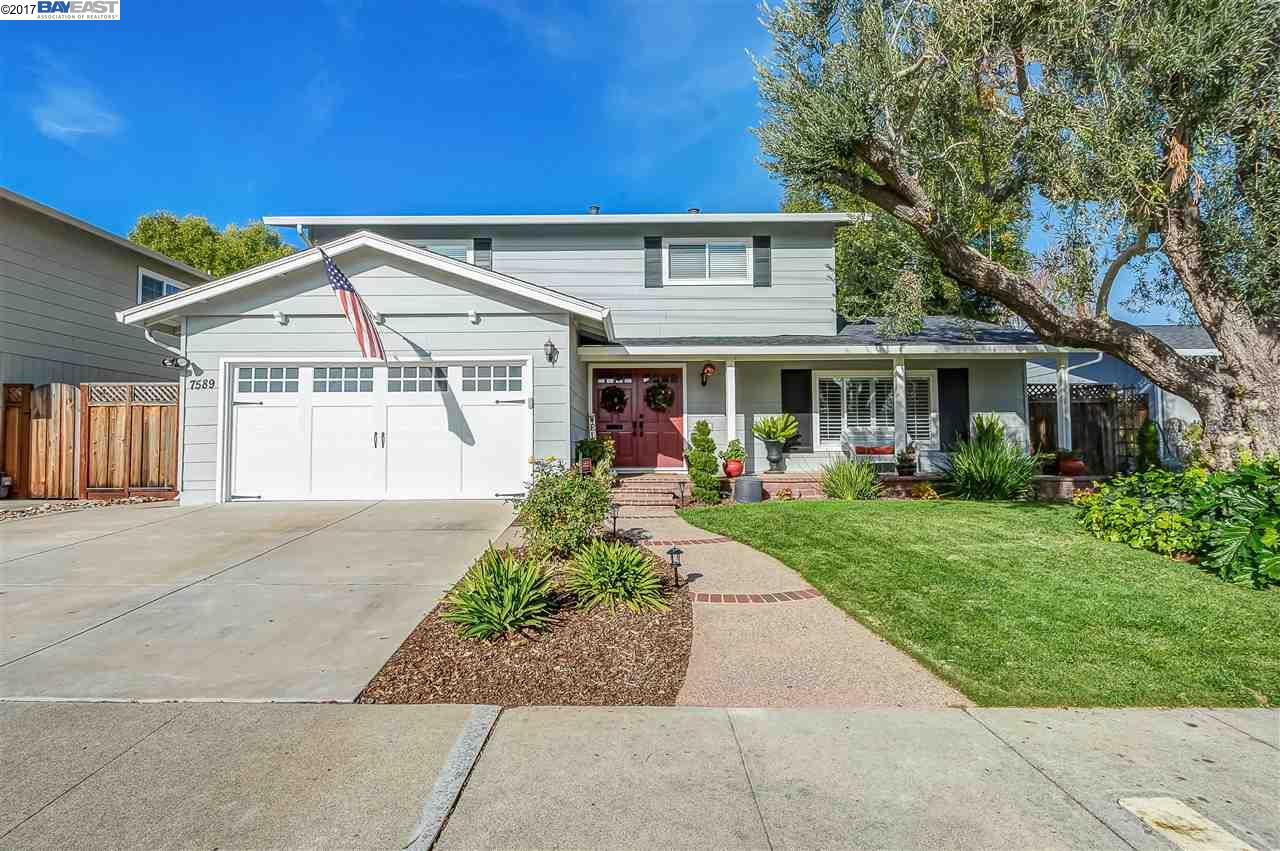 Buying or Selling PLEASANTON Real Estate, MLS:40805660, Call The Gregori Group 800-981-3134