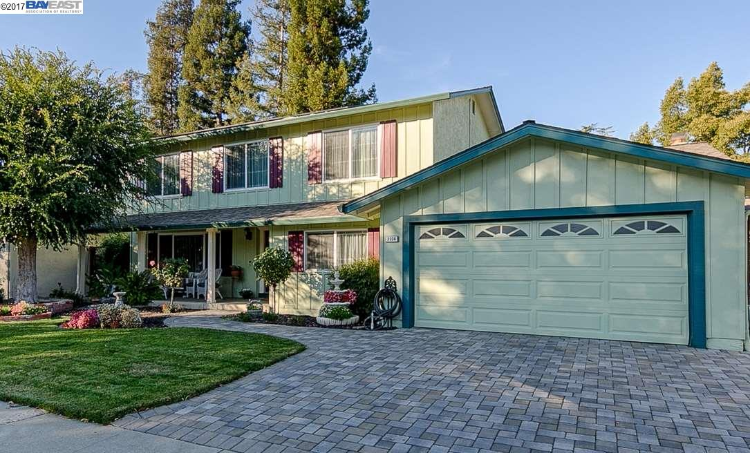 Buying or Selling PLEASANTON Real Estate, MLS:40805676, Call The Gregori Group 800-981-3134