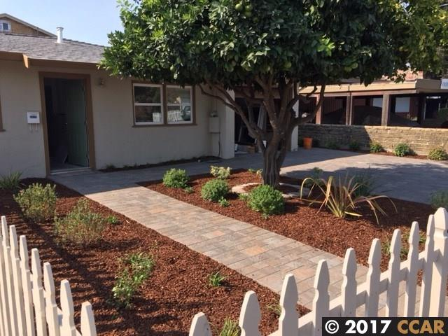 Multi-Family Home for Sale at 20175 San Miguel Avenue 20175 San Miguel Avenue Castro Valley, California 94546 United States