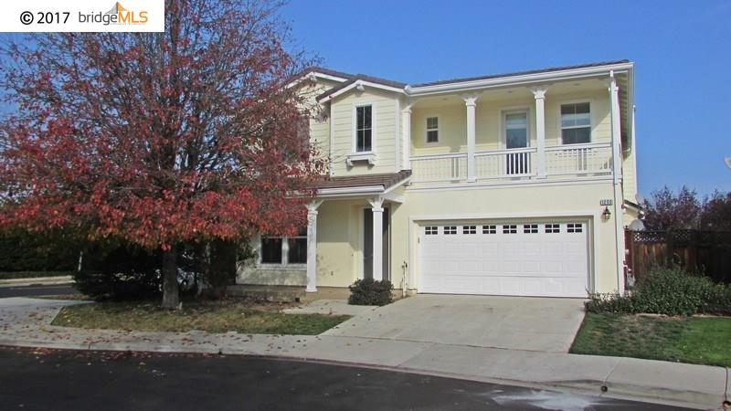 Single Family Home for Rent at 1200 SARATOGA Place 1200 SARATOGA Place Brentwood, California 94513 United States