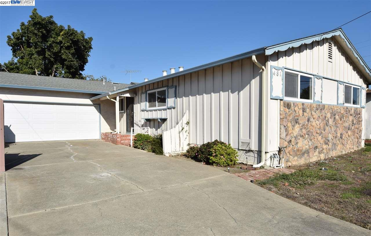 Buying or Selling HAYWARD Real Estate, MLS:40805748, Call The Gregori Group 800-981-3134