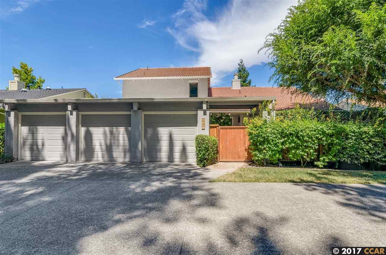 Einfamilienhaus für Mieten beim 1727 SPYGLASS Lane 1727 SPYGLASS Lane Moraga, Kalifornien 94556 Vereinigte Staaten