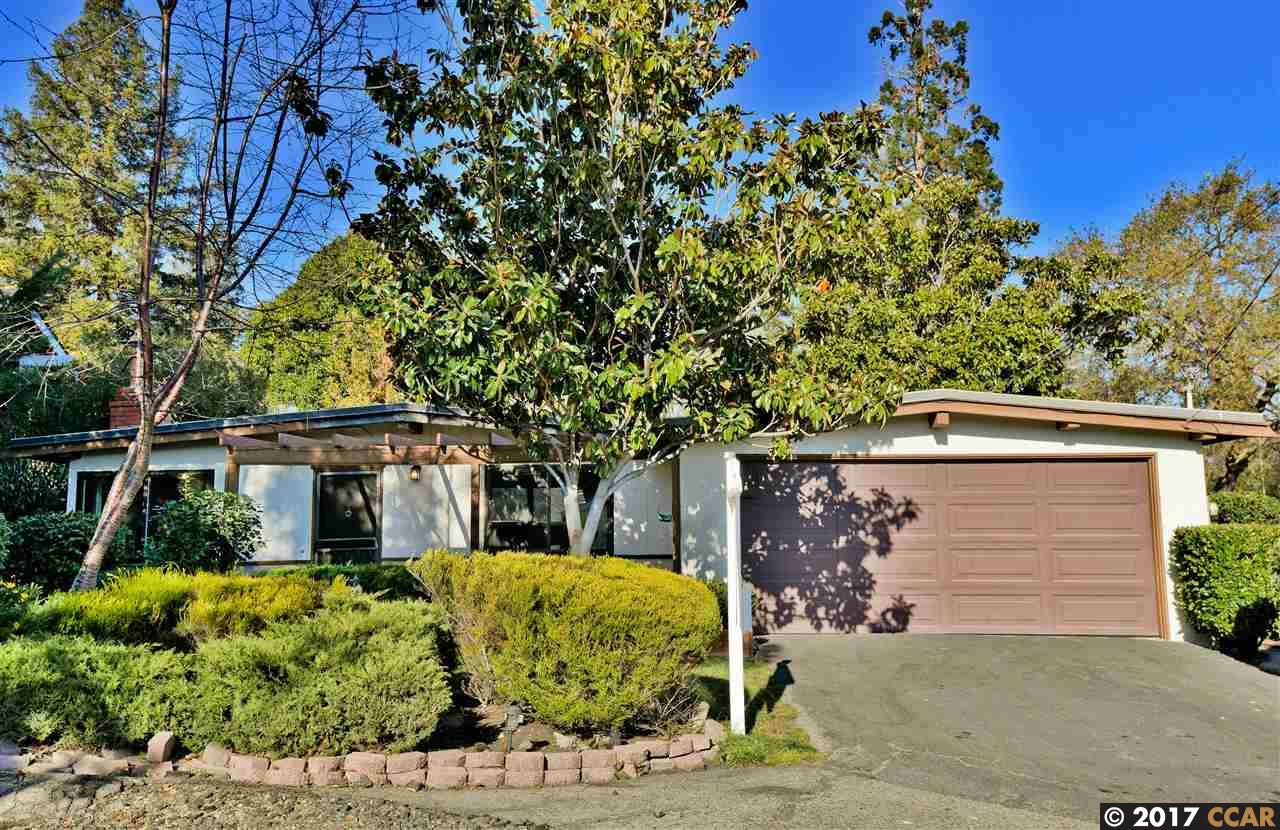 Buying or Selling WALNUT CREEK Real Estate, MLS:40805757, Call The Gregori Group 800-981-3134