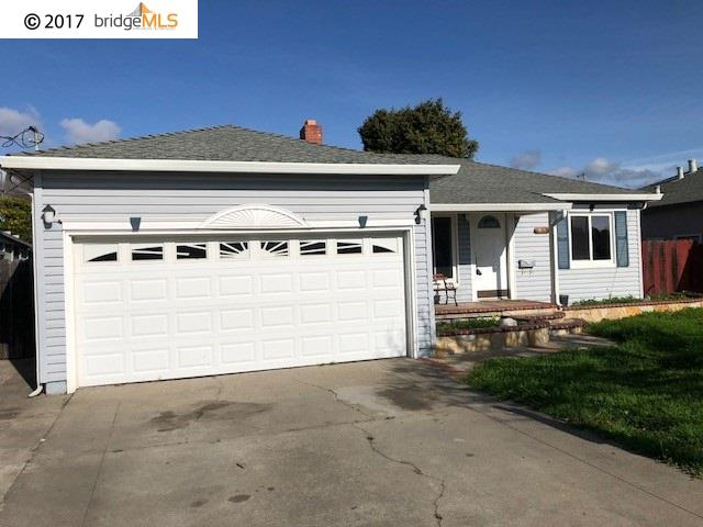 Buying or Selling SAN LEANDRO Real Estate, MLS:40805766, Call The Gregori Group 800-981-3134