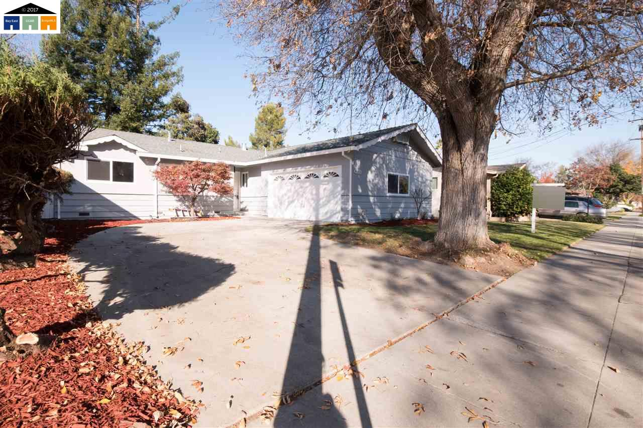 4103 GRAHAM ST | PLEASANTON | 1272 | 94566
